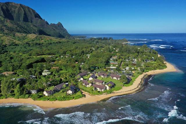5-7130 Kuhio Hwy, Hanalei, HI 96722 (MLS #636547) :: Kauai Real Estate Group