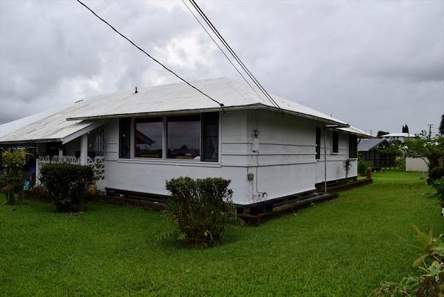 587 Haihai St, Hilo, HI 96720 (MLS #636573) :: Song Team | LUVA Real Estate