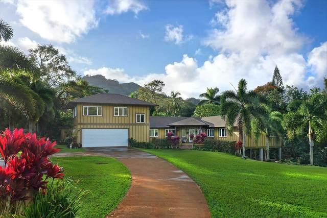 5915-F Olohena Rd, Kapaa, HI 96746 (MLS #636576) :: Song Team | LUVA Real Estate