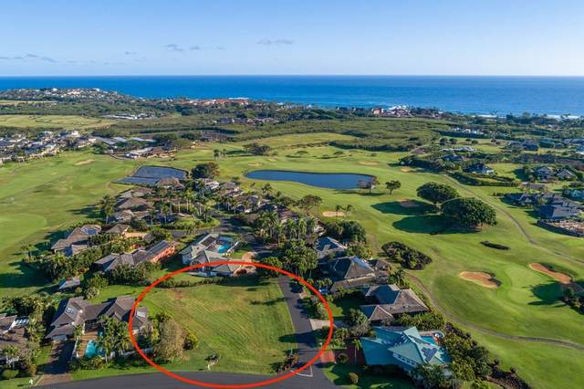 2686 Puuone St, Koloa, HI 96756 (MLS #636583) :: Kauai Exclusive Realty