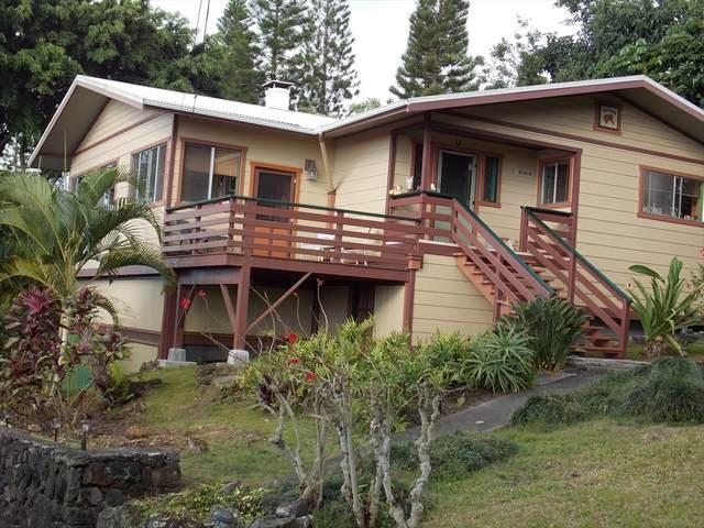 73-1145 Ahulani St, Kailua-Kona, HI 96740 (MLS #636587) :: Song Real Estate Team   LUVA Real Estate