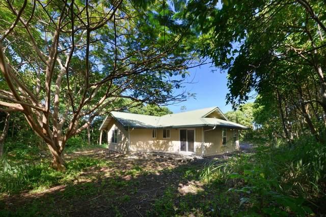 74-1454 Hao Kuni St, Kailua-Kona, HI 96740 (MLS #636589) :: Steven Moody