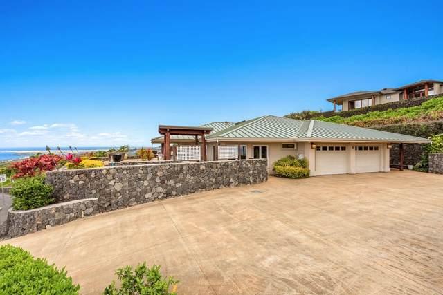 76-4351 Kinau St, Kailua-Kona, HI 96740 (MLS #636594) :: Song Real Estate Team | LUVA Real Estate