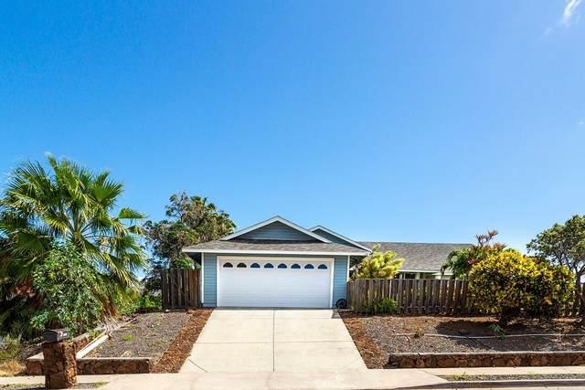 68-1695 Nanala Ct, Waikoloa, HI 96738 (MLS #636602) :: Song Real Estate Team | LUVA Real Estate