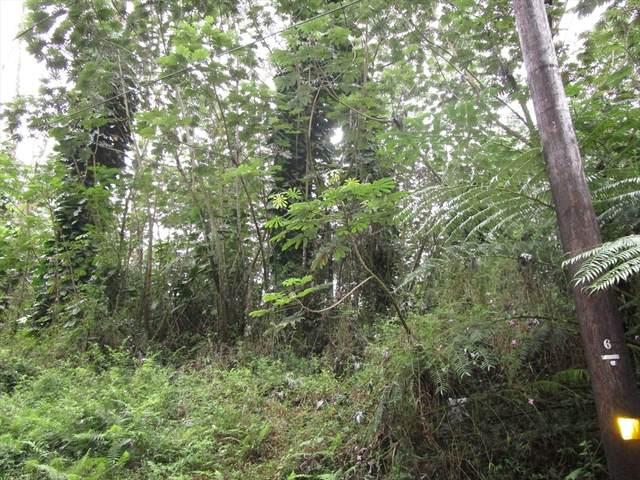 Paradise Rd, Pahoa, HI 96778 (MLS #636614) :: Song Real Estate Team   LUVA Real Estate
