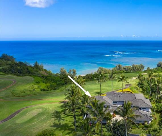 4100 Queen Emma Dr, Princeville, HI 96722 (MLS #636623) :: Elite Pacific Properties