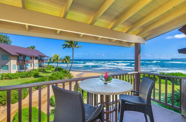 5-7130 Kuhio Hwy, Hanalei, HI 96722 (MLS #636634) :: Elite Pacific Properties