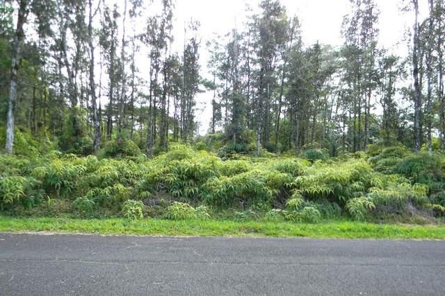 Church Rd, Pahoa, HI 96778 (MLS #636636) :: Song Real Estate Team   LUVA Real Estate