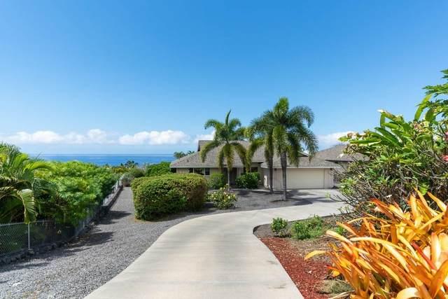 77-459 Moeuhane Pl, Kailua-Kona, HI 96740 (MLS #636643) :: Team Lally