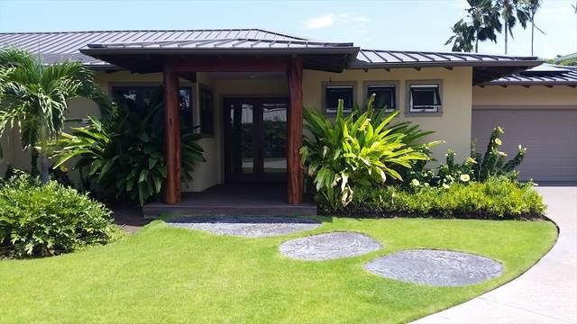 78-7007 Mololani St, Kailua-Kona, HI 96740 (MLS #636651) :: Song Team | LUVA Real Estate
