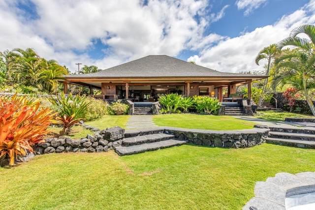 75-108 Kaiolu Dr, Kailua-Kona, HI 96740 (MLS #636662) :: Elite Pacific Properties