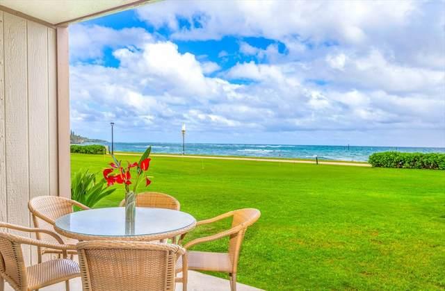 4-1250 Kuhio Hwy, Kapaa, HI 96746 (MLS #636683) :: Elite Pacific Properties