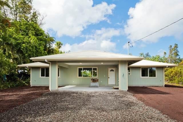16-2110 Coconut Dr, Pahoa, HI 96778 (MLS #636723) :: Song Real Estate Team | LUVA Real Estate