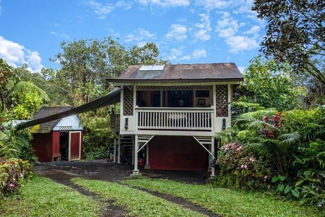 11-1785 Manini Cir, Mountain View, HI 96771 (MLS #636724) :: Elite Pacific Properties