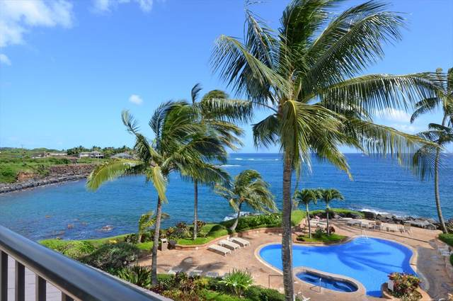 2640 Puuholo Rd, Koloa, HI 96756 (MLS #636746) :: Elite Pacific Properties