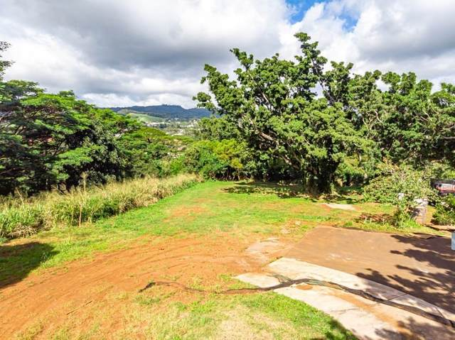 Address Not Published, Kalaheo, HI 96741 (MLS #636751) :: LUVA Real Estate