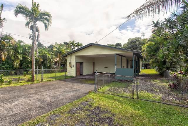 14-3462 Nanawale Blvd, Pahoa, HI 96778 (MLS #636775) :: Song Real Estate Team   LUVA Real Estate
