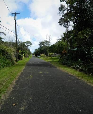 15-2736 Lai St, Pahoa, HI 96778 (MLS #636781) :: Aloha Kona Realty, Inc.