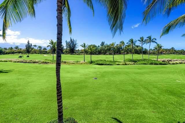 69-555 Waikoloa Beach Dr, Waikoloa, HI 96743 (MLS #636789) :: Team Lally