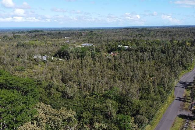 Address Not Published, Kurtistown, HI 96760 (MLS #636810) :: Aloha Kona Realty, Inc.