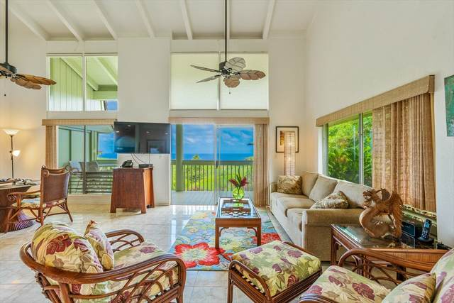 3880 Wyllie Rd, Princeville, HI 96722 (MLS #636811) :: Elite Pacific Properties