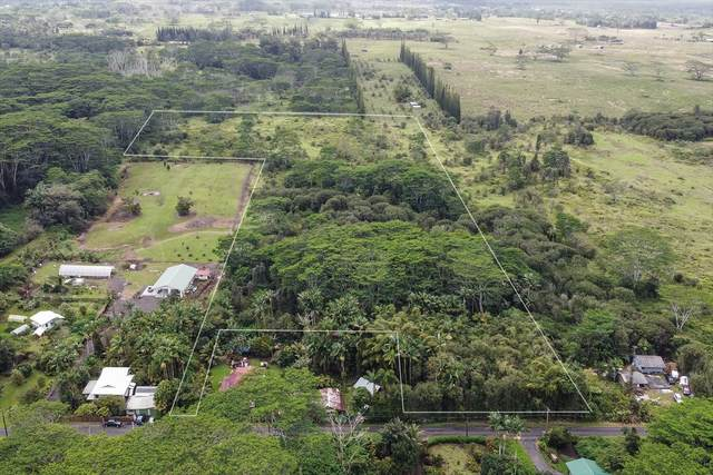 Kukui Camp Rd, Mountain View, HI 96771 (MLS #636830) :: Aloha Kona Realty, Inc.