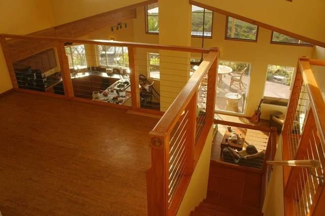 87-3202 Japonica Rd, Captain Cook, HI 96704 (MLS #636850) :: Elite Pacific Properties