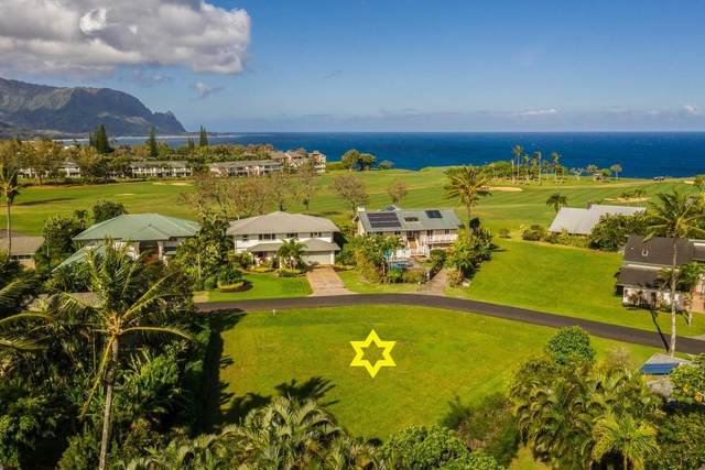 3915 Namakeha Lp, Princeville, HI 96722 (MLS #636856) :: Elite Pacific Properties