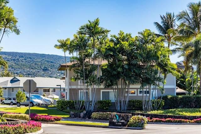 75-6081 Alii Dr, Kailua-Kona, HI 96740 (MLS #636858) :: Aloha Kona Realty, Inc.