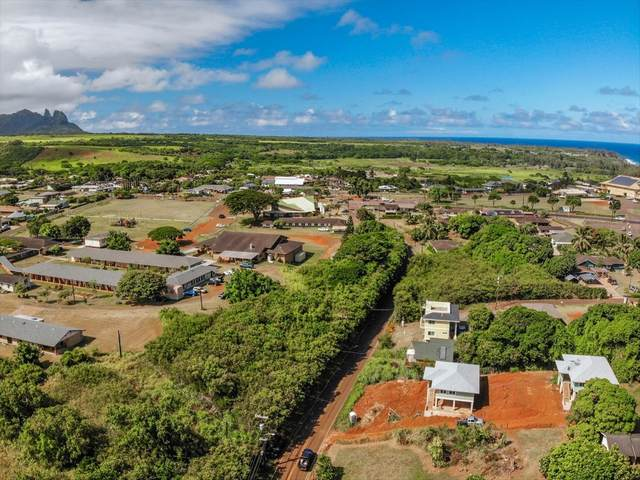 4976-B Hauaala Rd, Kapaa, HI 96746 (MLS #636879) :: Kauai Real Estate Group