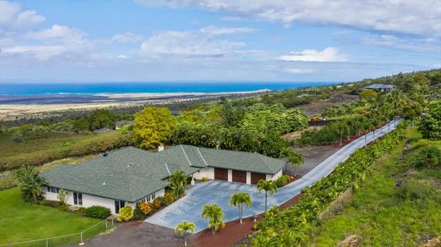 72-1197 Makalei Dr, Kailua-Kona, HI 96740 (MLS #636883) :: Elite Pacific Properties