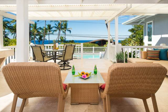78-6633 Alii Dr, Kailua-Kona, HI 96740 (MLS #636891) :: Iokua Real Estate, Inc.