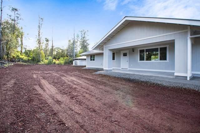 16-2078 Leilani Dr, Pahoa, HI 96778 (MLS #636892) :: Song Real Estate Team | LUVA Real Estate