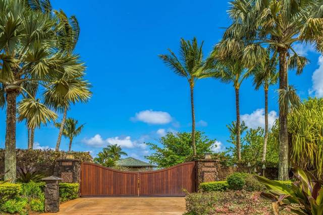 3941 Pali Moana Pl, Kilauea, HI 96754 (MLS #636902) :: Kauai Exclusive Realty
