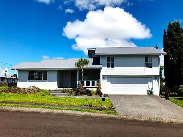 1015 Ahe St, Hilo, HI 96720 (MLS #636913) :: Aloha Kona Realty, Inc.