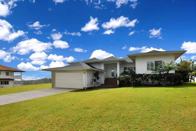 1229 Milia St, Kalaheo, HI 96741 (MLS #636925) :: Kauai Exclusive Realty