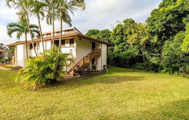 4701 Kawaihau Rd, Kapaa, HI 96746 (MLS #636933) :: Elite Pacific Properties
