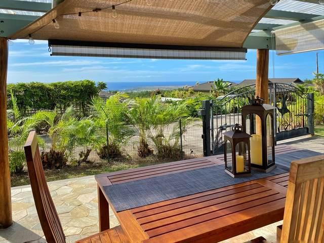 75-5610-I Hienaloli Road, Kailua-Kona, HI 96740 (MLS #636937) :: Song Team | LUVA Real Estate