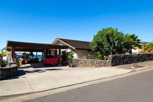 77-6374 Kaheiau St, Kailua-Kona, HI 96740 (MLS #636965) :: Song Team | LUVA Real Estate