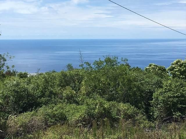 Address Not Published, Captain Cook, HI 96704 (MLS #636966) :: Song Real Estate Team | LUVA Real Estate
