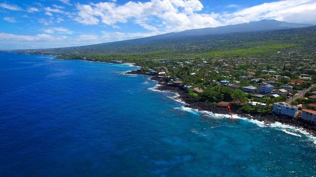 77-6564 Alii Dr, Kailua-Kona, HI 96740 (MLS #636969) :: Song Team | LUVA Real Estate