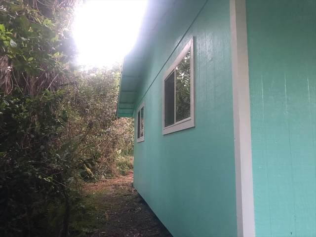 15-2745 N Kahala St, Pahoa, HI 96778 (MLS #636973) :: Aloha Kona Realty, Inc.