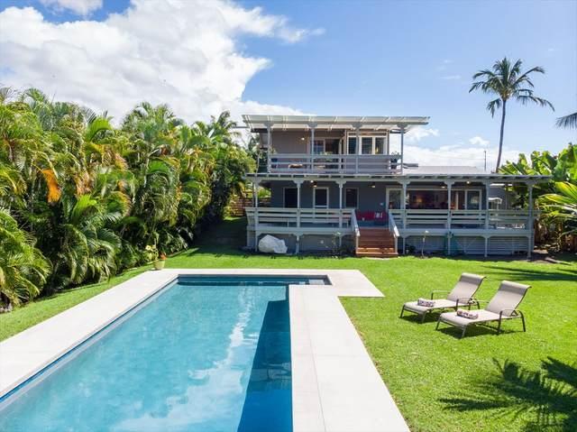 78-135 Holua Rd, Kailua-Kona, HI 96740 (MLS #636979) :: Elite Pacific Properties
