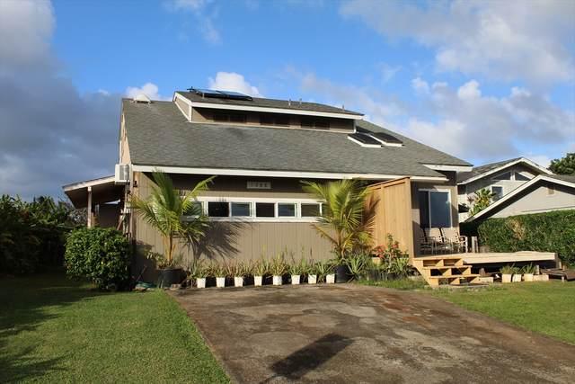 5388 Kuapapa St, Kapaa, HI 96746 (MLS #636983) :: Kauai Exclusive Realty