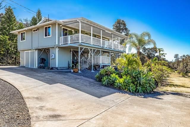 92-1474 Princess Kaiulani Blvd, Ocean View, HI 96704 (MLS #636985) :: Elite Pacific Properties
