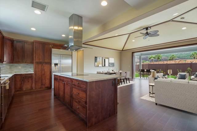 78-7073 Holuaki Lp, Kailua-Kona, HI 96740 (MLS #636990) :: Song Real Estate Team | LUVA Real Estate