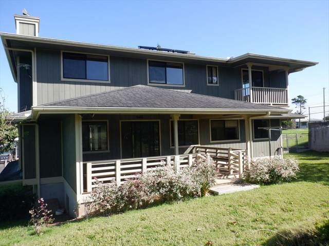 55-592 Hawi Rd, Hawi, HI 96719 (MLS #637007) :: Song Real Estate Team | LUVA Real Estate