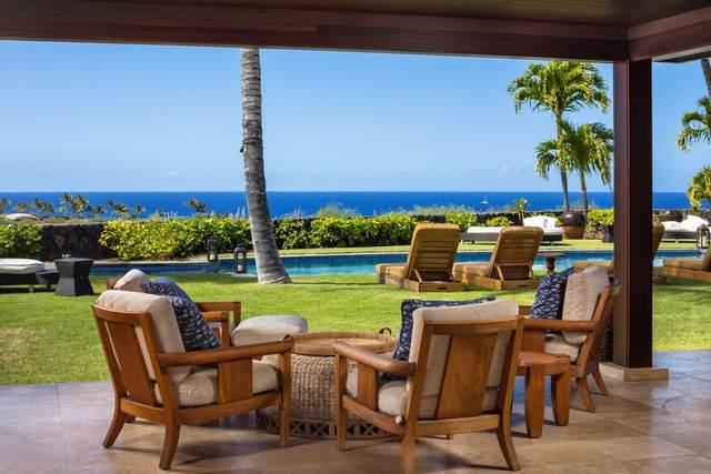 72-3119 Maniniowali Dr, Kailua-Kona, HI 96740 (MLS #637008) :: Song Real Estate Team | LUVA Real Estate