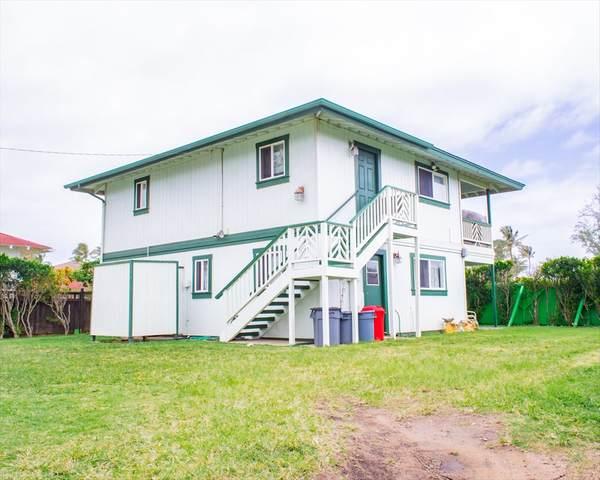 4-1176-B Kuhio Hwy, Kapaa, HI 96746 (MLS #637022) :: Kauai Exclusive Realty