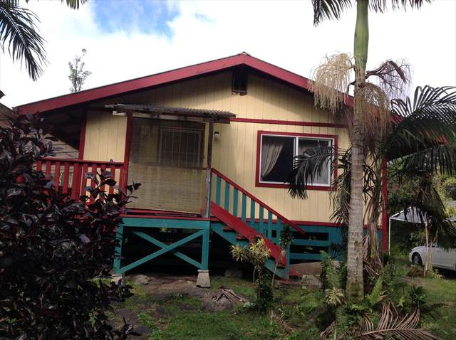 15-1963 9TH AVE, Keaau, HI 96749 (MLS #637025) :: Song Real Estate Team | LUVA Real Estate